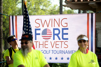 EVI Swing Fore the Vets Charity Golf Tournament 2017
