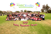 2017 HRC Baby Reunion Picnic