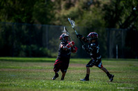 Pacific Lacrosse Tournament 2014